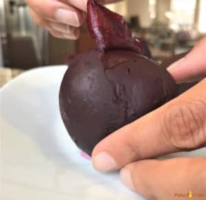 Instant Pot Beets - Easy to peel